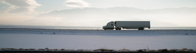 According to the Current Law, California Truckers Must Take a Break After Five Hours