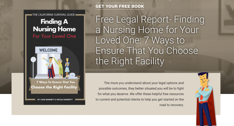 Finding a Nursing Home for Your Loved One: 7 Ways to Ensure That You Choose the Right Facility